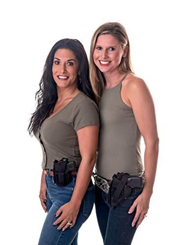 "Wyoming Holster  5 Gun Holster Shoulder/Hip OWB FITS Taurus G2C G2S G2C931 G2S931 Semi Auto 9MM 3.2"" Barrel 0"
