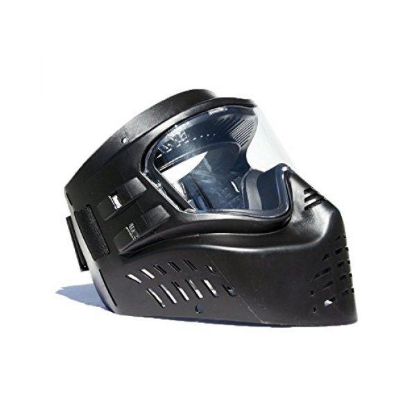 Gen X Global Airsoft Mask 3 GXG XVSN Paintball Masks