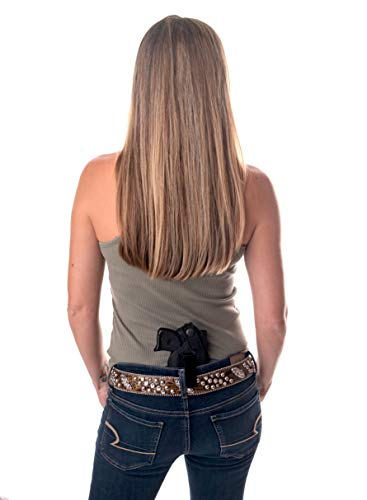 Wyoming Holster  3 Gun Holster Shoulder/Concealed IWB FITS HI Point 45 HIGH Point 40 SIG SAUER P250 Taurus PT 140 PT 145 H&K USP and Most Full Size 45 Autos Hip Holster 6
