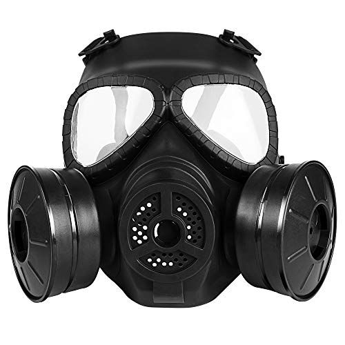 GYMTOP Airsoft Mask 1 M04 Airsoft Tactical Protective Mask