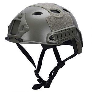 LOOGU Airsoft Helmet 1 LOOGU Airsoft Helmet