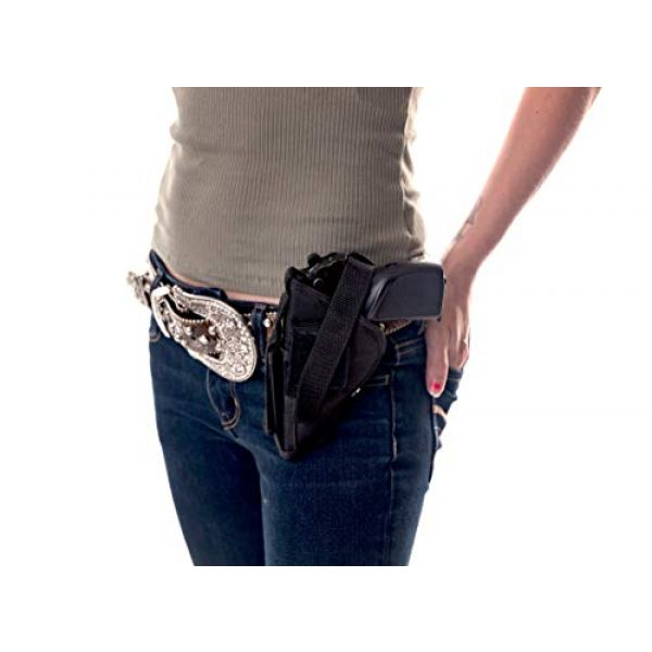 Wyoming Holster  5 Gun Holster Hip FITS SCCY CPX-1 CPX-2 2