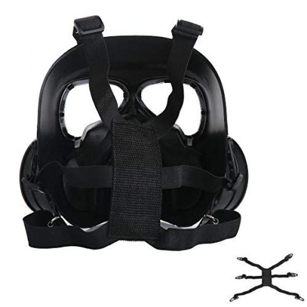 VILONG Airsoft Mask 3 VILONG M04 Airsoft Tactical Protective Mask