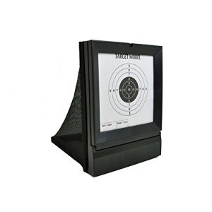 A&N Airsoft Target 1 A&N JustAirsoftUSA Airsoft Square Net Paper Target for Airsoft BB Gun Pellets