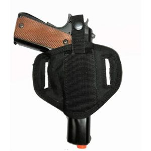 PRO TACTICAL  1 PRO TACTICAL Gun Holster for ATI American Tactical Imports GSG 1911 & Most Medium & Large Frame Autos