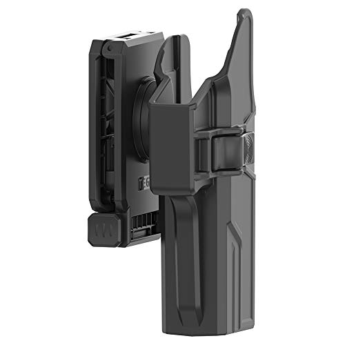 Two-in-ONE Belt Holster