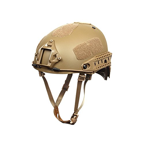 Outry Airsoft Helmet 1 Outry Tactical Fast Helmet