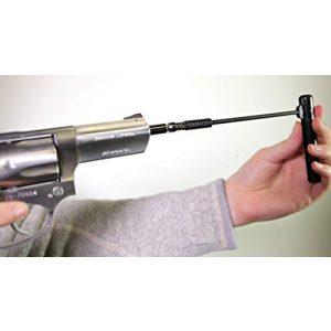 Omega Gun Lock 1 Omega Internal Chamber Gun Lock for Revolver