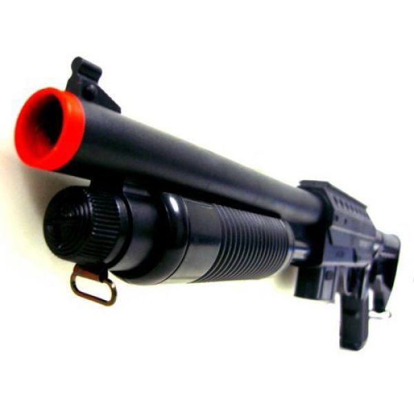 SPIG  5 Pump Action Shotgun Airsoft Spring Gun