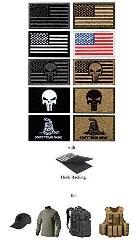 Military Army Uniform Emblems