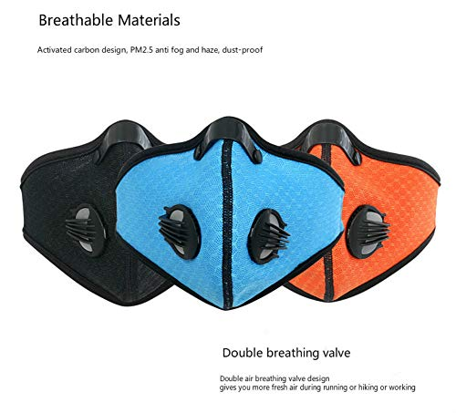 Motocycle Mesh Cover Dust Mask Half Face Bike Mask for Outdoor Activities