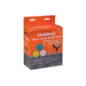 Champion Airsoft Target 1 VisiChalk 3 Multi-Color Targets