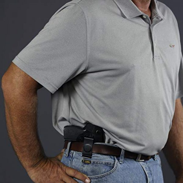 Wyoming Holster  7 Gun Holster buy 1 Shoulder get 2 free CONCEALED & ANKLE FITS SCCY DVG W/CRIMSON TRACE Taurus Millennium PT 111 PT PT 140 Sig P938 Kahr 9MM High Point 380 Compact 9 Glock 26 27 28 29 30 39 42 43 0