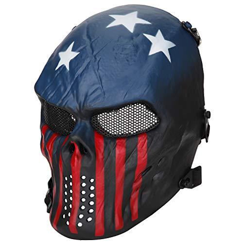 BeyongGear Airsoft Mask 1 BeyongGear Airsoft Mask