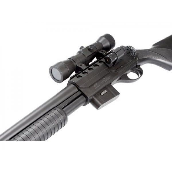 Team SD  5 tsd m47a shotgun full stock airsoft gun(Airsoft Gun)