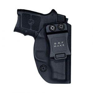 OLG.YAT  1 OLG.YAT P998 Pistol Case Inside Waistband Carry Concealed Holster P998 Gun Accessories