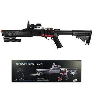 UK  1 m180-c2 spring airsoft shotgun(Airsoft Gun)