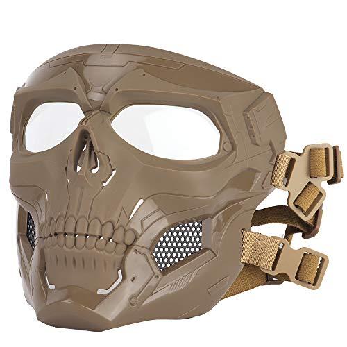 Anyoupin Airsoft Mask 3 Anyoupin Airsoft Mask