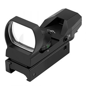 Feyachi Airsoft Gun Sight 1 Feyachi RS-29 Reflex Sight