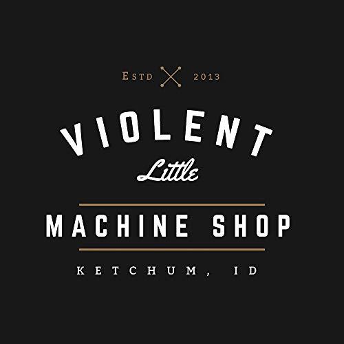 Violent Little Machine Shop Airsoft Patch 7 California Raisins' PVC Morale Patch by Violent Little Machine Shop - Velcro