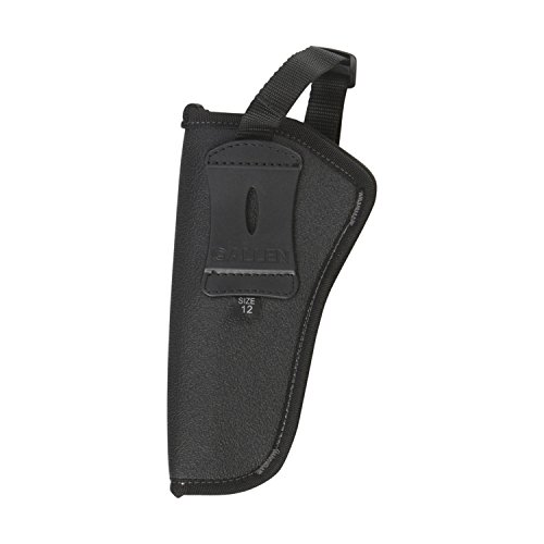 OWB Gun Holster with Magnetic Lock - 18 different sizes