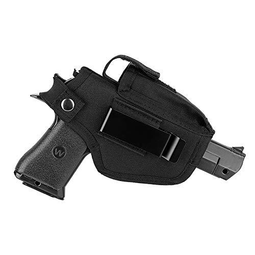 Tactical Handgun Holster for Right and Left Hand Gun Holster Women & Men Fits S&W