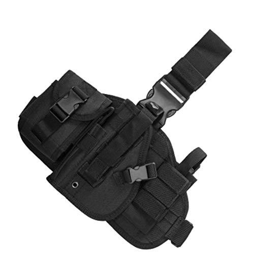 EFGIU  1 EFGIU Molle Tactical Pistol Thigh Gun Holster