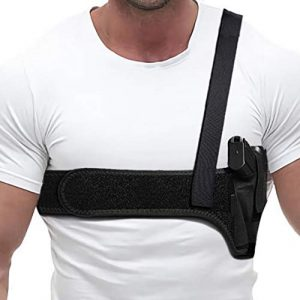 Heyfibro  1 Concealment Shoulder Holster