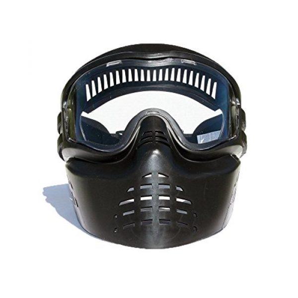 Gen X Global Airsoft Mask 1 GXG XVSN Paintball Masks
