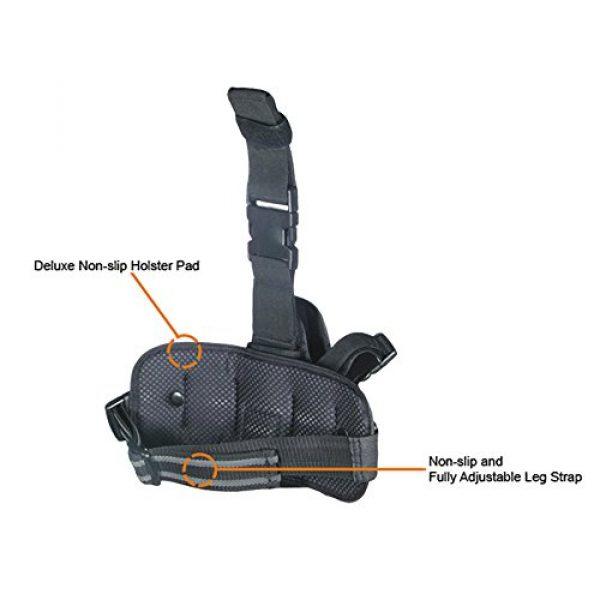 UTG  2 UTG Special Ops Universal Leg Holster - Gen II
