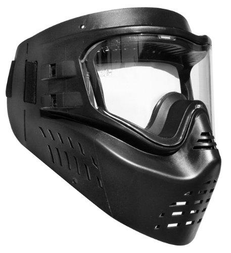 Gen X Global Airsoft Mask 4 GXG XVSN Paintball Masks