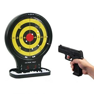 Airsoft Airsoft Target 2 Airsoft Electronic Sticky Target Shooting Targets