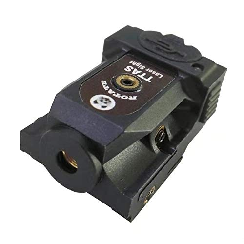 TTAS Airsoft Gun Sight 3 TTAS Tactical Green Laser