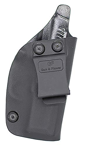 GUN & FLOWER  2 Sig P365 Holsters