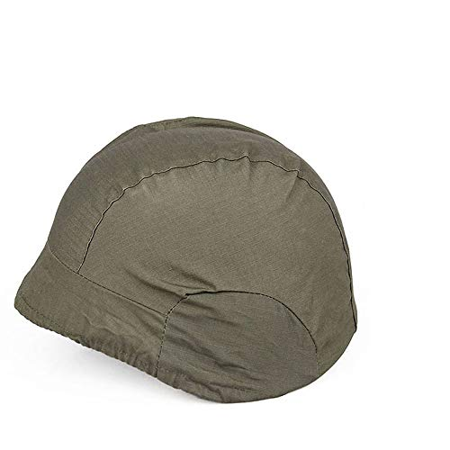 Sunnytacticalgear Airsoft Helmet 1 Outdoor Sports Airsoft Gear Helmet Accessory Tactical Camouflage Cloth Helmet Cover for M88 Helmet