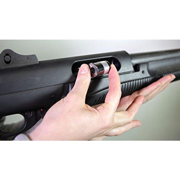 Omega Gun Lock 2 Omega Internal Chamber Gun Lock for Pump & Auto Shotgun