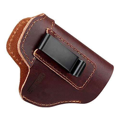 PU Leather Cartridge Clip