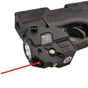 Infilight Tactical Airsoft Gun Sight 1 Infilight Green Laser Sight