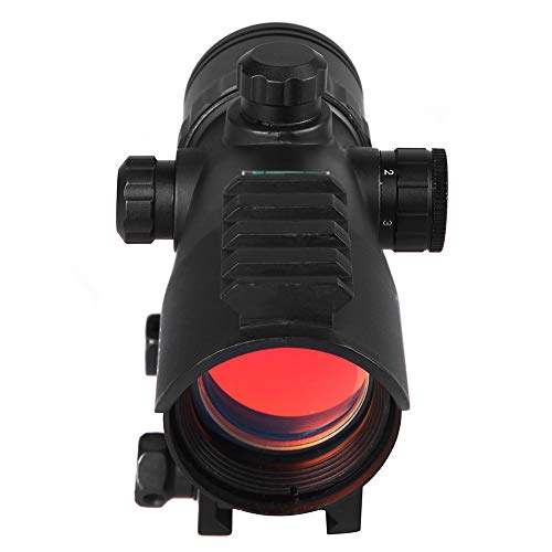 Sniper Airsoft Gun Sight 3 Sniper RD30SR 1x30mm 3 MOA Red Dot Sight Fit 20mm Picatinny Rail
