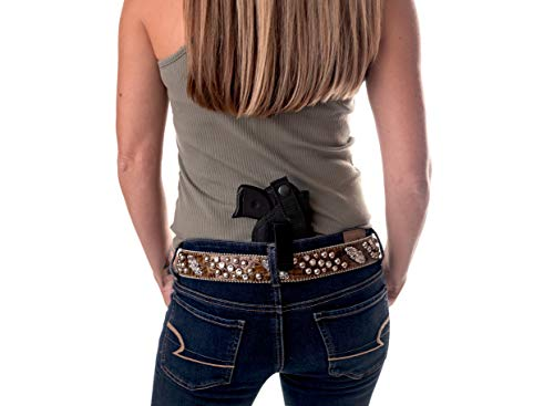 "Wyoming Holster  2 Gun Holster Buy 1 get 3 Free Shoulder/Concealed/Hip/Ankle IWB FITS Taurus TX22 .22LR TH Series Remington 1911 R1 3.5"" BRL KAHR Baby Eagle III S/Compact 9MM 3.85"" BRL 40 S&W 3.93"" BRL S9 W/Laser 5"