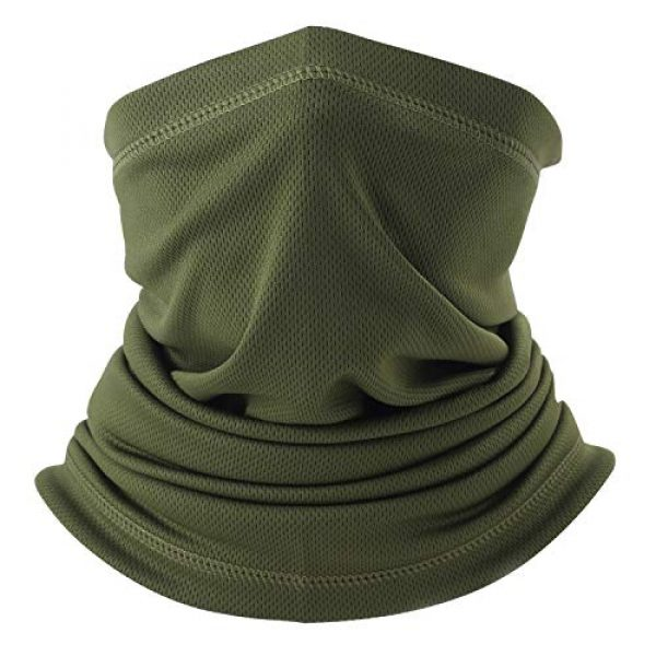 LONGLONG Airsoft Mask 1 LONGLONG Summer Face Scarf Mask - Windproof