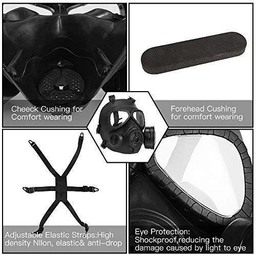 SupMask Airsoft Mask 2 M04 Airsoft Tactical Protective Mask