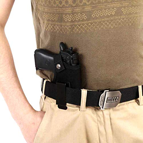 EASTERUP  4 EASTERUP Gun Holster-Fits Compact to Large Handguns Concealed Carry Holster
