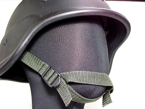 Airsoft Airsoft Helmet 3 Airsoft M88 PASGT Replica Helmet Black
