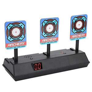 Tbest Airsoft Target 1 Bb Gun Targets for Shooting Outdoor