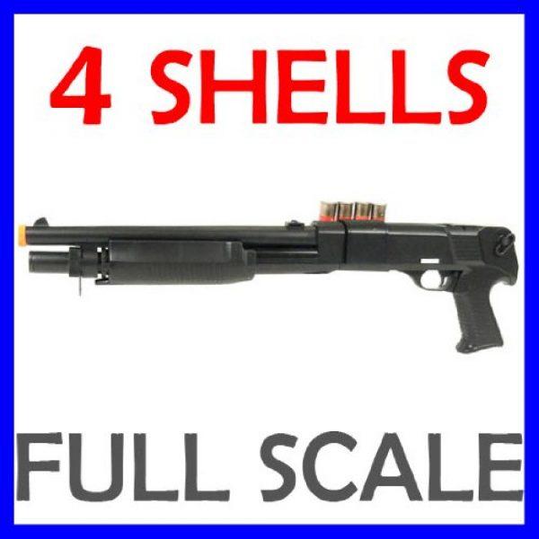 Airsoft  1 airsoft gun m183a1 shotgun rifle full scale tactical(Airsoft Gun)
