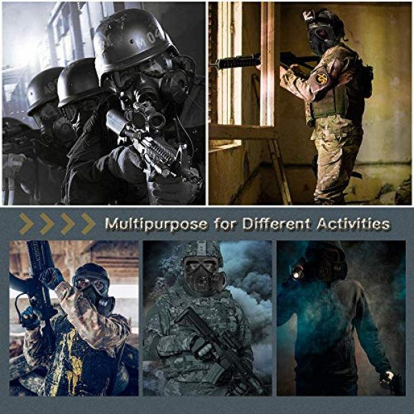 SupMask Airsoft Mask 3 M04 Airsoft Tactical Protective Mask