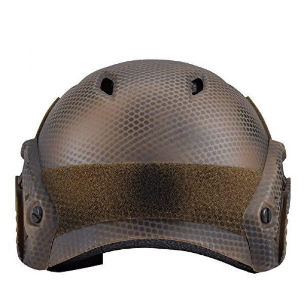 EMERSONGEAR Airsoft Helmet 2 EMERSONGEAR Fast Helmet