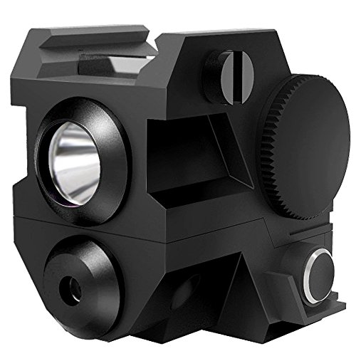 Ade Advanced Optics Airsoft Gun Sight 2 Ade Advanced Optics Reventon Series Strobe Green Laser Flashlight Sight for Pistol Handgun