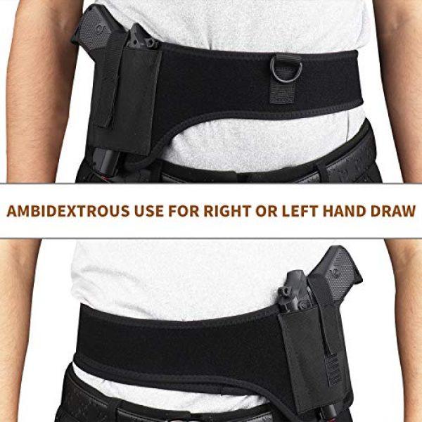 Full Size Pistols